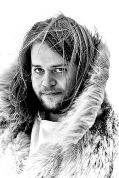 Magnus Nilsson - chef/patron of Faviken in Sweden