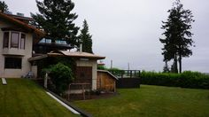 North Shore Roofing And Drainage   Roofing And Renovating A House In West  Vancou Contemporary