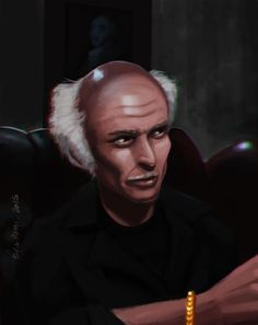 Lee van Cleef / Escape from NY by EvilPNMI on DeviantArt