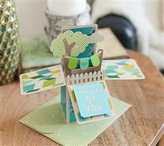 All Occasion Box Cards - Lori Whitlock - Licensed Designs - Cartridges & Images