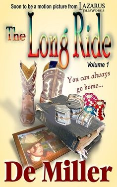 The Long Ride-Volume 1