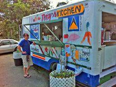 St. John, USVI (US Virgin Islands) Food Truck - Tony's Kitchen