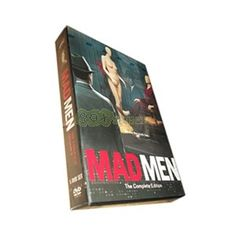 The fifth season of the American television drama series Mad Men premiered on March 25, 2012, with a two-episode premiere.[1][2] The season will consist of thirteen episodes, and is broadcast by AMC on Sundays at 10:00 pm in the United States.