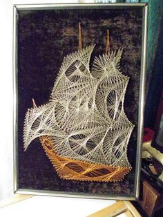 string ship