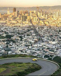 San Francisco (Home) by taisumer7 by San Francisco Feelings