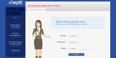 Data Scientist #hacked his way to the top - matching with 30,000 women on #OKCupid  #dating