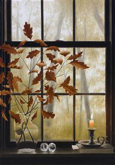 """""""October Rain"""" by Alexander Volkov"""