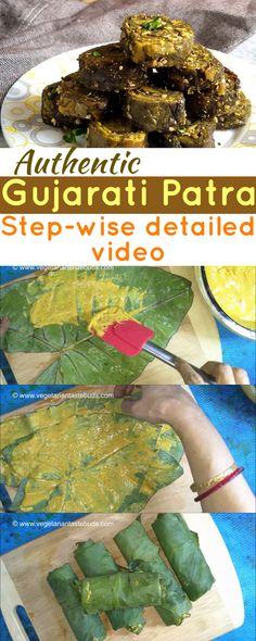 Vegetarian Platter, Easy Vegetarian Dinner, Vegetarian Recipes Dinner, Veg Recipes, Indian Food Recipes, Cooking Recipes, Gujarati Cuisine, Gujarati Recipes, Gujarati Food