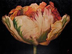 Parrot tulip Parrot Tulips, Arm, Artists, Tattoos, Inspiration, Painting, Flowers, Biblical Inspiration, Tatuajes