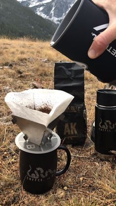 Order Black Rifle Coffee now. Camping Glamping, Camping And Hiking, Camping Life, Camping Meals, Camping Hacks, Outdoor Camping, Backpacking, I Love Coffee, Coffee Art