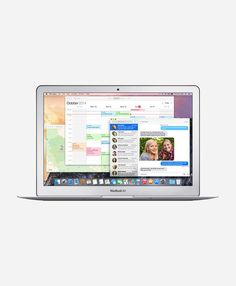Start the New Year with a great deal on an Early 2015 Macbook Air for just $569.05! This 11-inch Macbook Air has a full size keyboard, all the standard ports and weighs just 2.4 pounds! Order now! #UsedMacbookAir