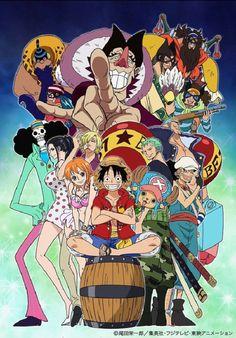 One Piece: Nebulandia erscheint im Oktober - http://sumikai.com/mangaanime/one-piece-nebulandia-erscheint-im-oktober-135861/