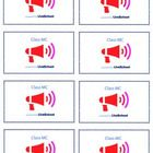 Printable Reward Cards. This is a great classroom management resource for classroom incentives or school incentives. Print these and share them wit...