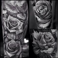 Noah Minuskin amazing roses!