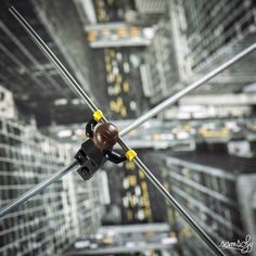 Legography: Incredible Toy Photography by Sofiane Samlal #inspiration #photography