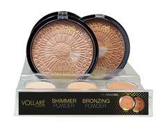shimmer&bronze