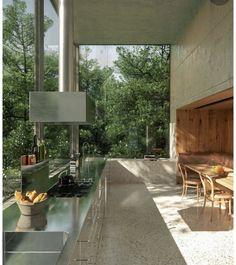Dream Home Design, My Dream Home, Home Interior Design, Interior And Exterior, Dream House Interior, Modern House Design, Forest House, Dream Apartment, House Rooms