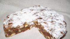 Panforte di Siena: la ricetta del dolce di Natale
