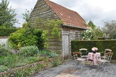 Roobaard Garden, Mia Gevaert, Belgium