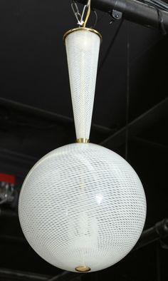Carlo Scarpa Light Made by Venini