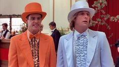 Dumb and DUmber 2 coming next year! Holla!
