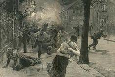 Great Earthquake of Charleston SC 1886