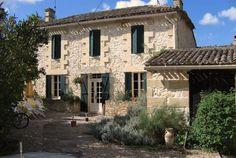 Maison Arc-en-ciel - La Source B  -- Aquitaine