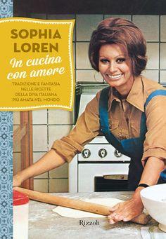 Sofia !!  Ma 1° approche de la cuisine italienne !