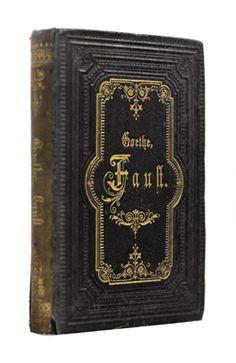 Faust - Goethe (Parts I & 2) (1878)