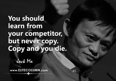 Jack Ma Quotes (2)