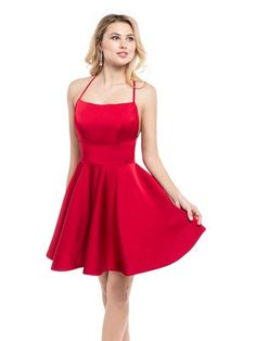 In store now Colour: Red Sizes: 0 & 6 Mori Lee Prom, Blush Prom, Prom Dresses, Formal Dresses, Dress First, Colour Red, Short Prom, Bridal, Store