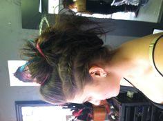 Punk! Amy Livingston- Salon Nuage
