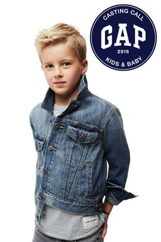 Could your little one be the next star of a Gap campaign? Baby London and Little London magazine are so excited that #gapcastingcall is back! @gapkids