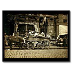 Postcard-Vintage Boston Photography 8