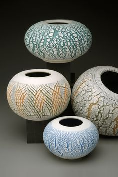 Spherical forms by lars turin.
