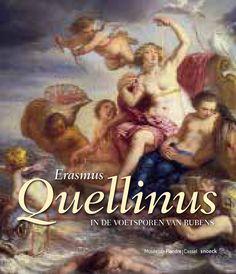 ERASMUS QUELLINUS  Erasmus Quellinus was een leerling en medewerker van Rubens. Met zijn rijk gevarieerde oeuvre en zijn verzorgde stijl leverde hij een belangrijke bijdrage aan de fascinerende schilderkunst van de 17de eeuw en aan de artistieke uitstraling van Antwerpen, waar hij in 1640 stadsschilder werd. Zijn leergierigheid, zijn belangstelling voor de filosofie en zijn interesse voor andere kunstvormen, vooral voor de beeldhouwkunst en de architectuur, maken hem tot een atypische en ...