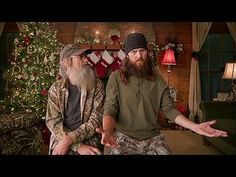 Duck Dynasty: O Little Town of West Monroe: Naughty or Nice -- Si and Jase talk about which Duck Commander employees are on Santa's naughty and nice lists. -- http://wtch.it/25qtV