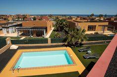 Booking.com: Villas Salinas Golf & Beach II , Caleta de Fuste, Espagne  - 30 Commentaires clients . Réservez maintenant !