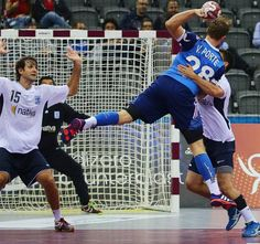 Online Handball Betting Odds