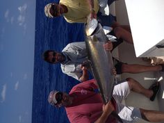 May 18 2013 Full day charter