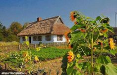 Country Chic, Country Life, Country Houses, House In Nature, Novi Sad, Belgrade, Fantasy Inspiration, Eastern Europe, Old Houses