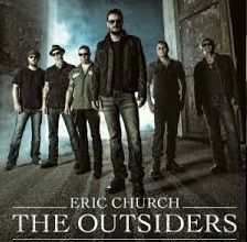 Eric Church (Update 9/14/2014) The Outsiders Tour Music News, Schedules & Concert Tickets (with Dwight Yoakam, Brothers Osborne & Brandy Clark)