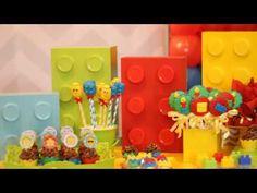 Como fazer uma peça de Lego gigante Legos, Join, Youtube, Lego Parts, Sons, Jars, Fiestas, Bedroom, Lego