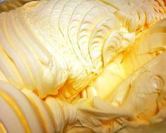 """Con questa ricetta potrete stupire i vostri amici o clienti proponendo una ricetta originale di """"un gelato di crema come una volta""""!"""