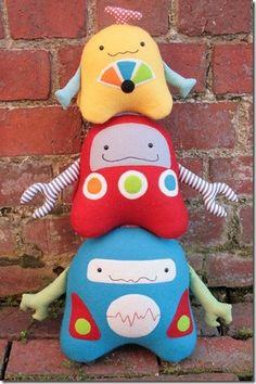 Robotinos