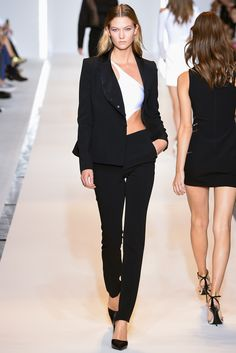Mugler Spring 2015 Ready-to-Wear - Collection - Gallery - Style.com