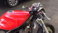 Gs500 Cafe Racer, Cafe Racer Build, Motorcycle, Bike, Projects, Youtube, Bicycle, Log Projects, Blue Prints