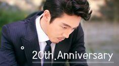 장혁 Jang Hyuk 20th Anniversary ~bridge film [1]Opening... Sidus Video    ...