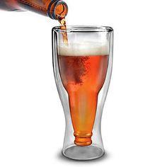 Creative To lag Beer Glass – NOK kr. 60