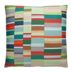 Ajummas Pad: Patchwork pillows